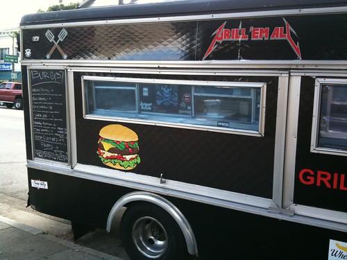 Grill em' All truck