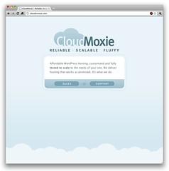 CloudMoxie
