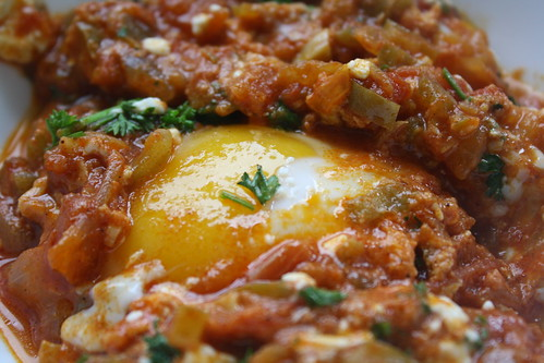 Smitten Kitchen's Shakshuka