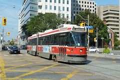 Toronto Transit Commission #4226
