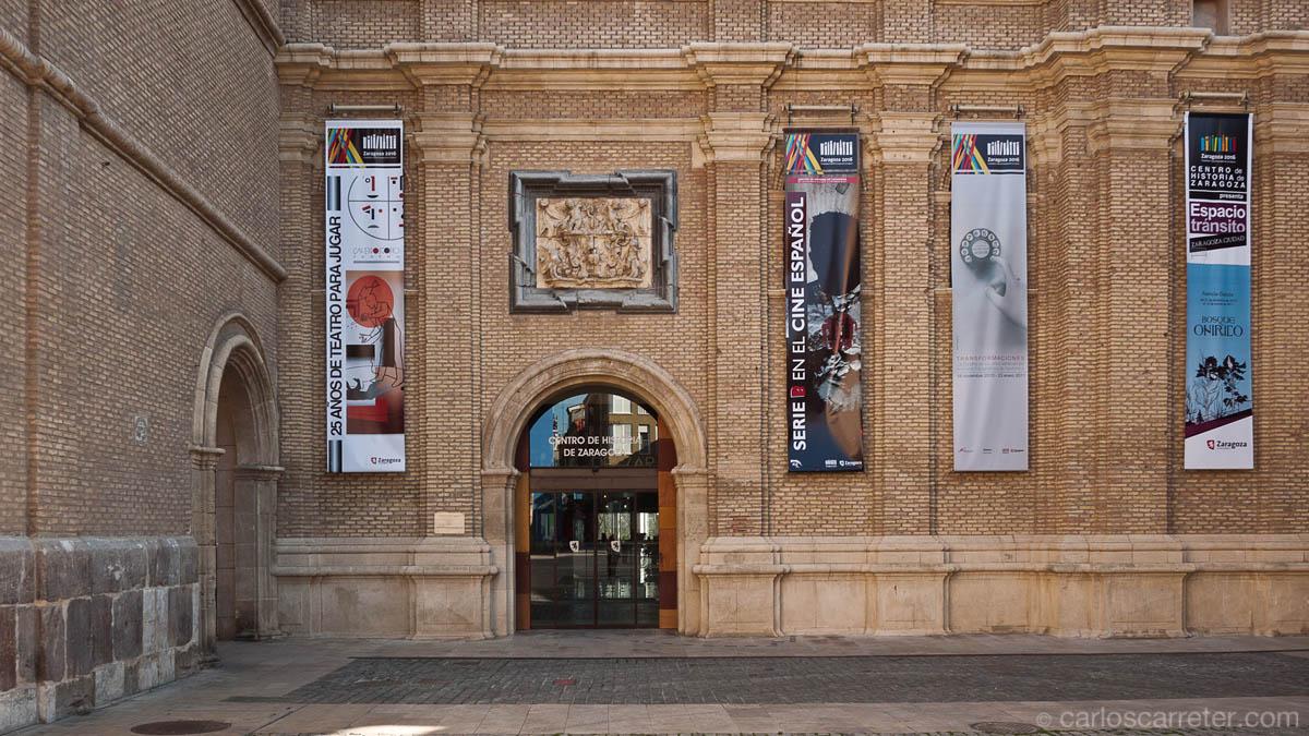 Centro de Historia