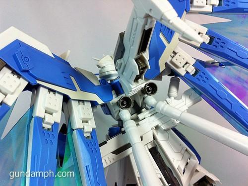 Building MC RX-93-2 Hi Nu Gundoom Gundam (34)