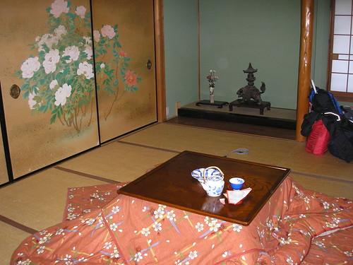My room in Muryokoin