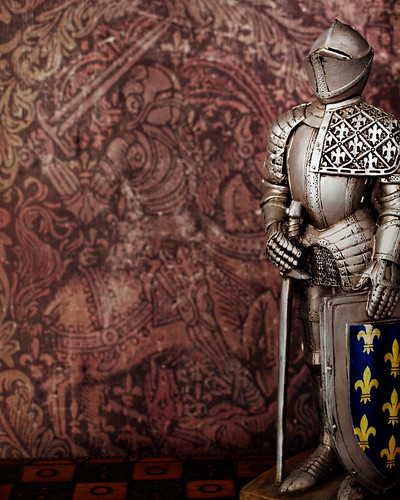 001: One Knight