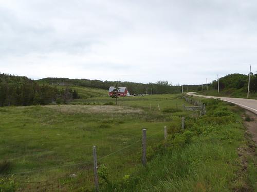 Cape Breton, NS
