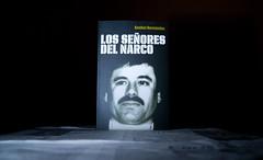 Los Señores del Narco, copia en mis manos