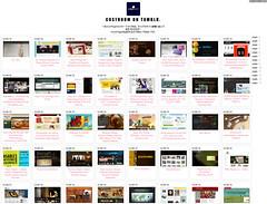 20101122:WebサイトのクリップをTumblrへ投稿する2