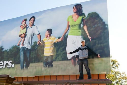 Wichita Falls Billboards