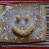 Homemade Marzipan