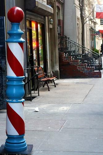 swirly stripes