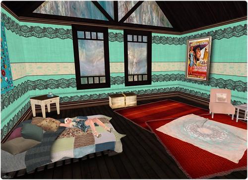Style - Boho, baby! - Bedroom