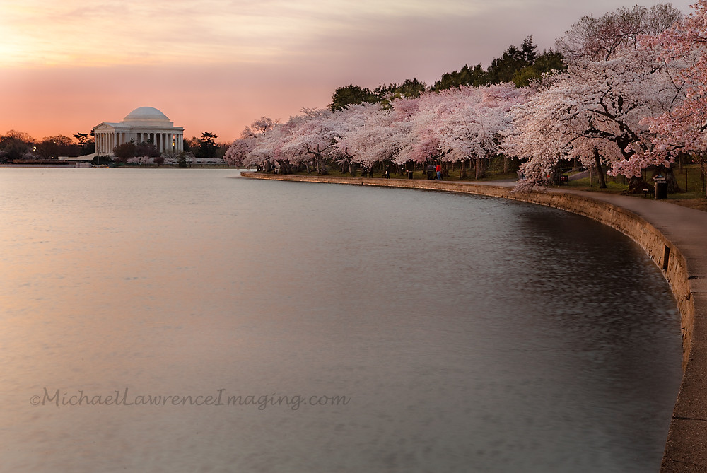 """The Jefferson Memorial"" - © Michael Lawrence Imaging"