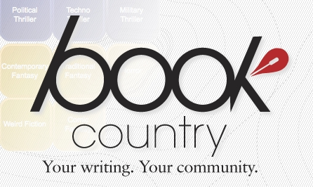Book Country site