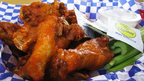 big belly wings