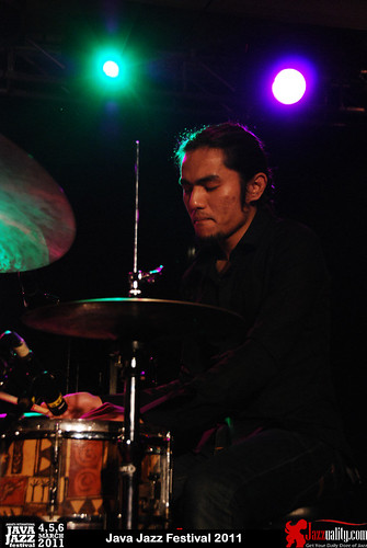 Sandy Winarta Quartet (4)