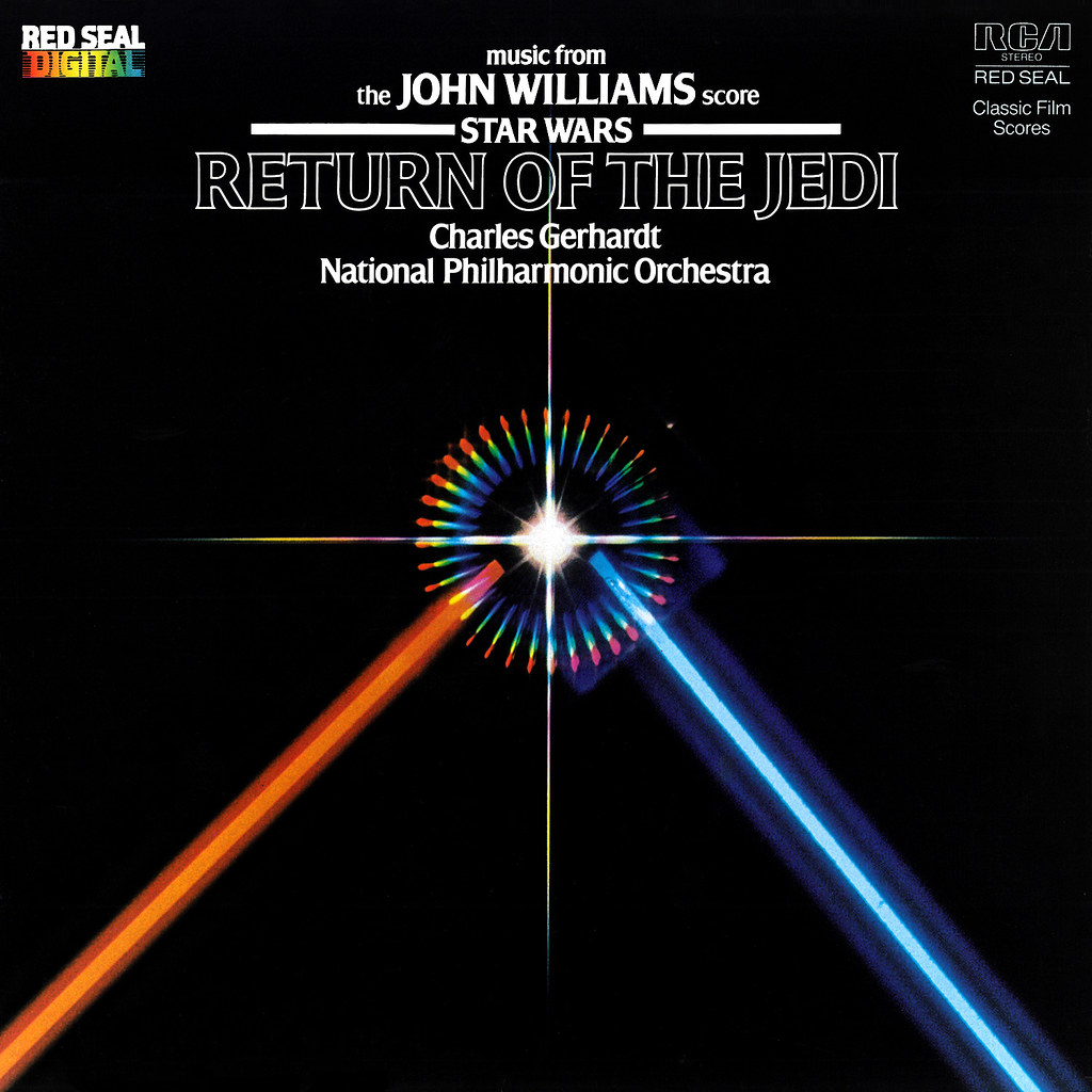 John Williams - Return of the Jedi