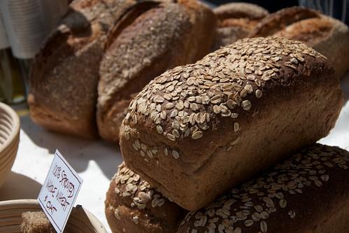 Whole Wheat & Oat by MatthewOsbornePhotography