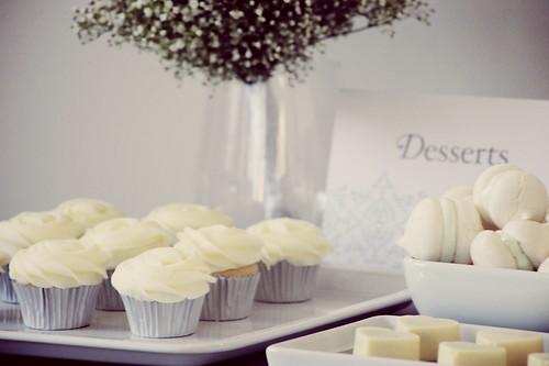 wedding dessert table 3