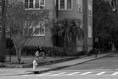 Jerry_Ollie_Charleston, SC