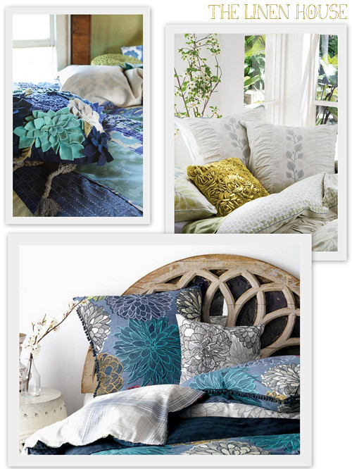 The Linen House: New Collections