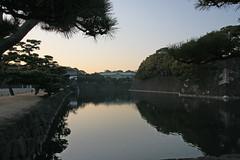 皇居外苑・宮内庁庁舎(The Outer Garden of Tokyo Imperial Palace)