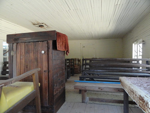 Rocky Plains Church, Winston County AL