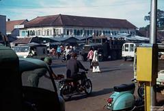 trước Chợ Bà Chiểu, Gia Định