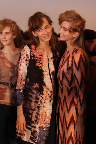 RACHEL COMEY FALL 2011- BACKSTAGE (31)