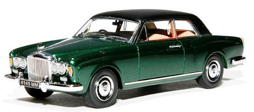 NEO Bentley T coupé
