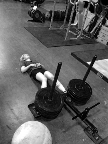 death by prowler