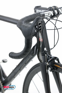Parlee Z5SL with Campagnolo Super Record 11 an...