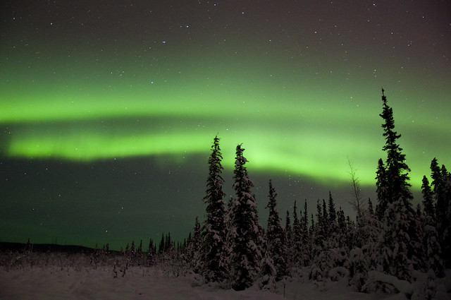 Even More Northern Lights
