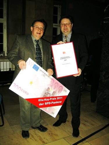 Ella-Kay-Preis 2011