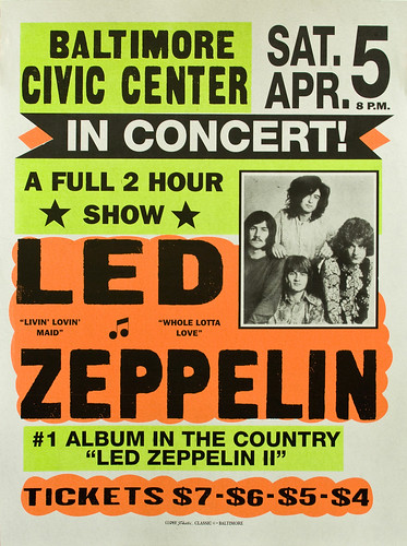 Poster_Led Zeppelin