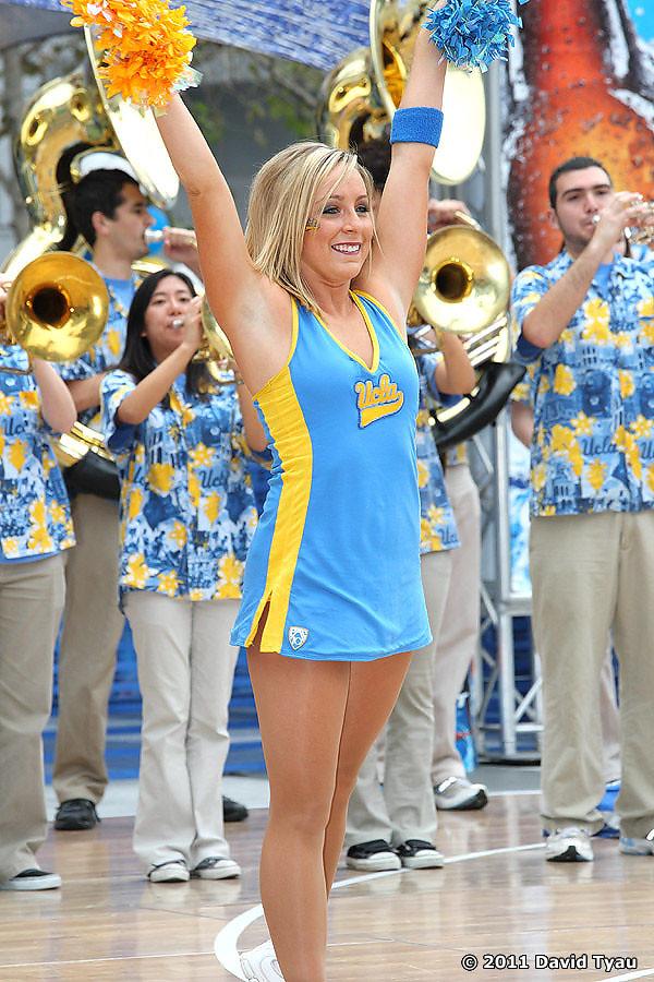 UCLA Dance Team 038