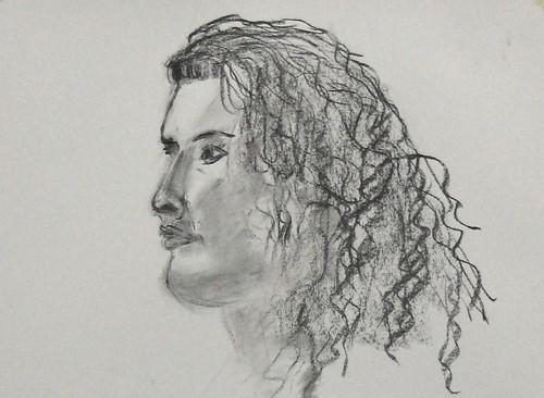 Portrait Course 2011-03-21 # 1