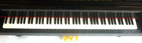 Grand Piano 08 88 keys