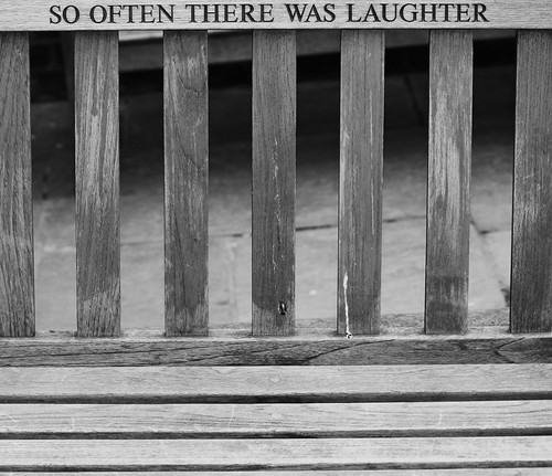 So Often There Was Laughter