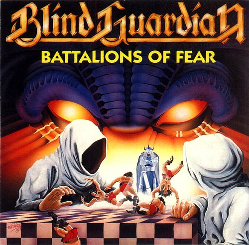 (1988) Battalions Of Fear (320kbts)