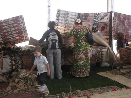 Tribal handicraft 3