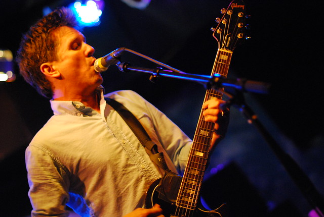 superchunk @ the cat's cradle