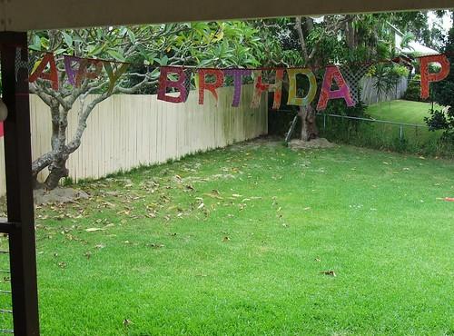 Birthday Banner 2