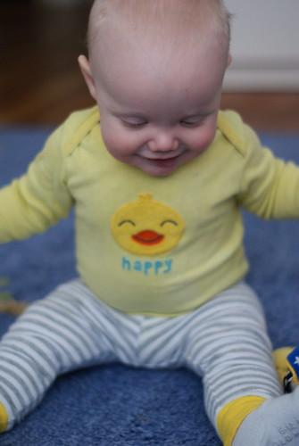 Happy Henry