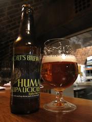 Short's Huma Lupa Licious