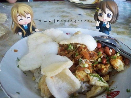 """Tofu Rice"" by MonicaX"