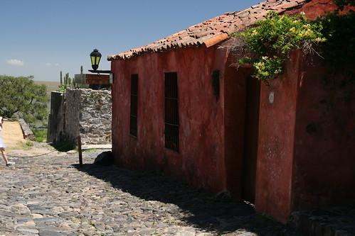 rosa Haus.