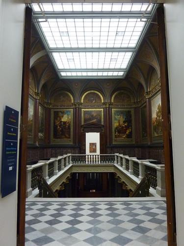 Hamburg Kunsthalle Art Museum