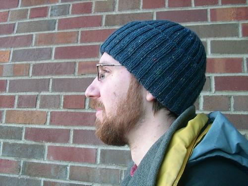 Reciprocation Hat