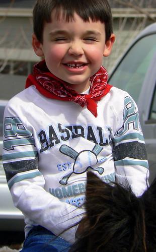 Happy Birthday Hayden