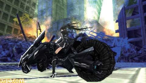 BRS dengan sepeda motor stylish-nya